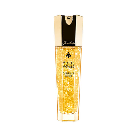 ....Guerlain Abeille Royale Daily Repair Serum 30ml..Guerlain 嬌蘭 殿級蜂皇 黃金微滴精華素 30ml....