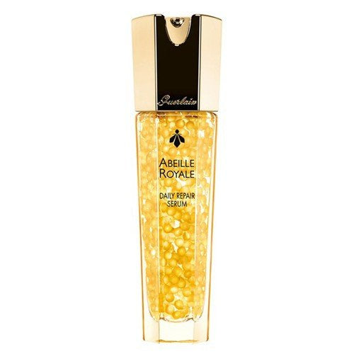 ....Guerlain Abeille Royale Daily Repair Serum 50ml..Guerlain 嬌蘭 殿級蜂皇 黃金微滴精華素 50ml....
