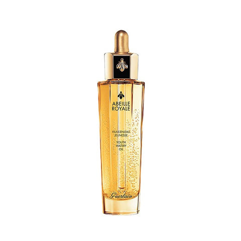 ....Guerlain Abeille Royale Youth Watery Oil 30ml..Guerlain 嬌蘭 殿級蜂皇 水凝黑蜂活肌蜜 30ml....