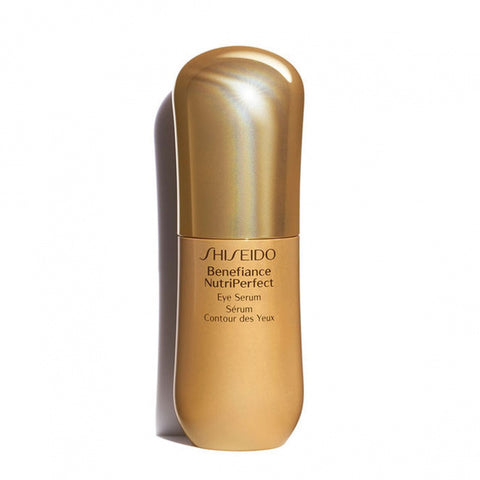 ....SHISEIDO Benefiance Nutriperfect Eye Serum 15ML..SHISEIDO 資生堂 盼麗風姿完美滋養眼部精華 15ML....