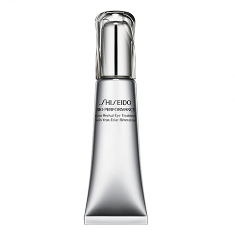 ....SHISEIDO Bio-Performance Glow Revival Eye Treatment 15ML..SHISEIDO 資生堂 百優再生亮肌修護眼霜 15ML....