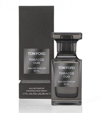 ....TOM FORD TOBACCO OUD EDP SPRAY 50 ML..湯姆·福特 煙草烏木香水 EDP 50ML....