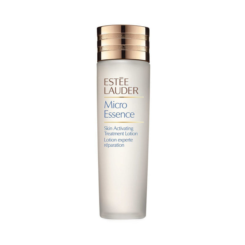 ....ESTEE LAUDER Micro Essence Skin Activating Treatment Lotion 400ml..ESTEE LAUDER 雅詩蘭黛 微精華 水肌初賦活 原生液 400ml....