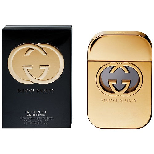 ....GUCCI GUILTY INTENSE EDP SPRAY 75 ML..古馳罪愛濃情馥郁女士香水 EDP 75ML....
