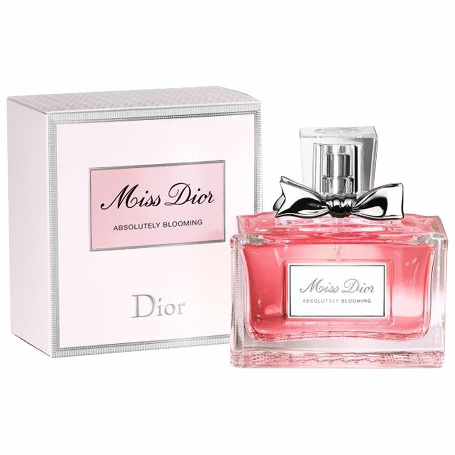 ....CHRISTIAN DIOR Miss Dior Absolutely Blooming EDP 30 ML..CHRISTIAN DIOR 迪奧 MISS DIOR 漫舞花漾甜心香水 EDP 30ML....