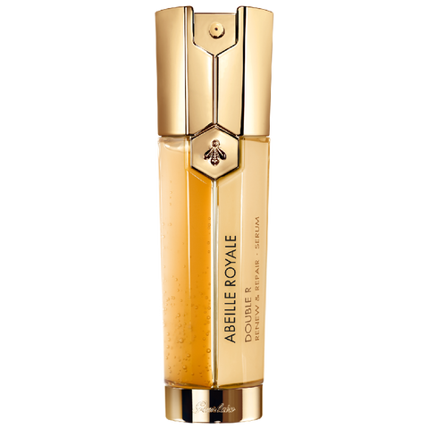 ....Guerlain Abeille Royale Double R - Renew & Repair Serum 50ml..Guerlain 嬌蘭 殿級蜂皇再生 修護雙效精華 50ml....