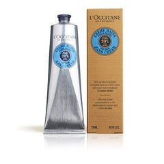 ....L'OCCITANE Shea Butter Hand Cream 150ML..LOCCITANE 歐舒丹 乳木果潤手霜 150ML....