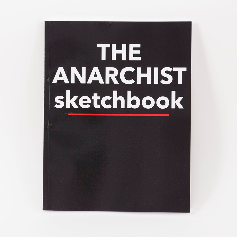The anarchist book