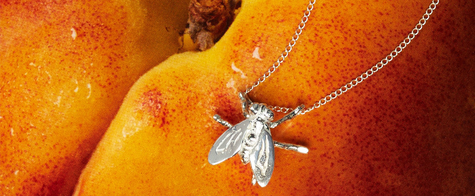 fly pendant