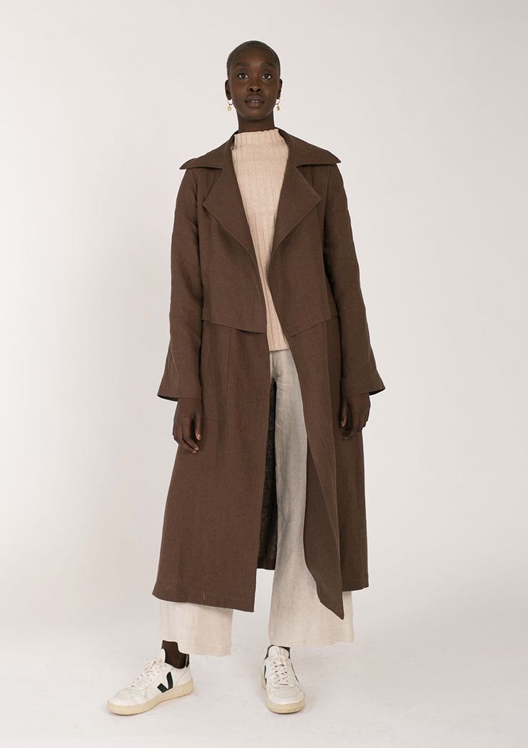 Teddy Trench