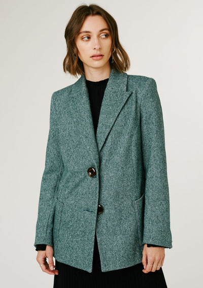 Harvey Blazer