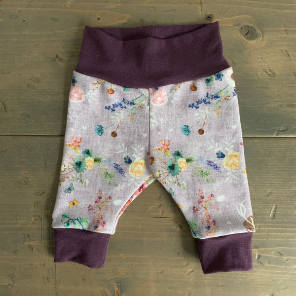 Leggings {spring fawns}