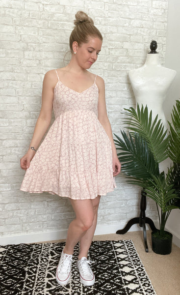 Daisy Dreams Dress