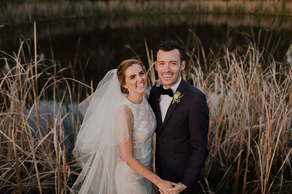 Wedding hairstylist Wandin Valley Estate Curly Tree Photography