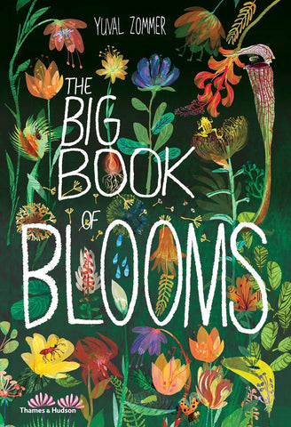 Big Book Of Blooms