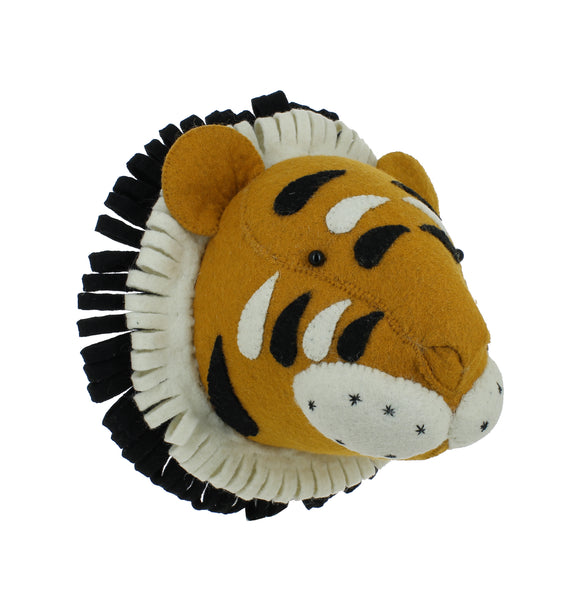 Mini Fiona Walker Tiger - The Little Interior