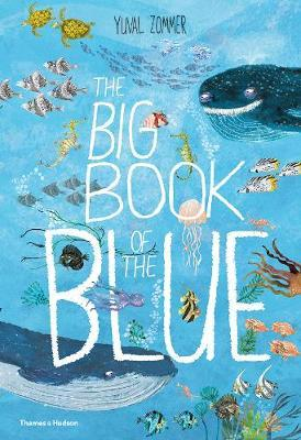 Big Book Of Blue - The Little Interior