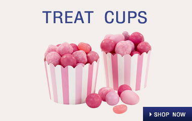Treat Cups