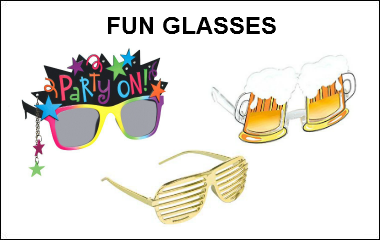 Fun Glasses