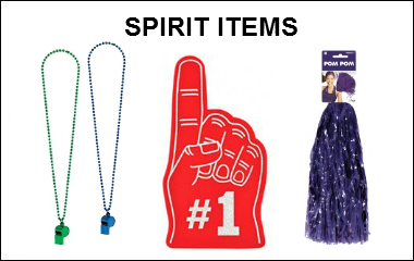 Spirit Items