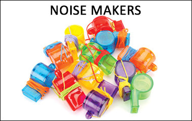 Noise makers