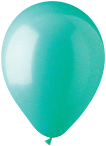 Aqua Latex Balloon