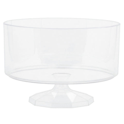 Transparent Trifle Container (2 sizes)