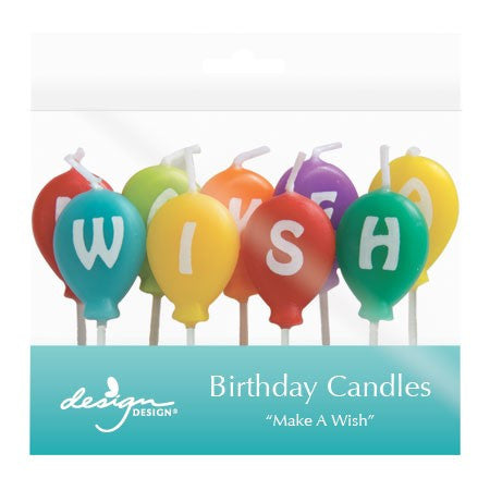 Make A Wish Candles