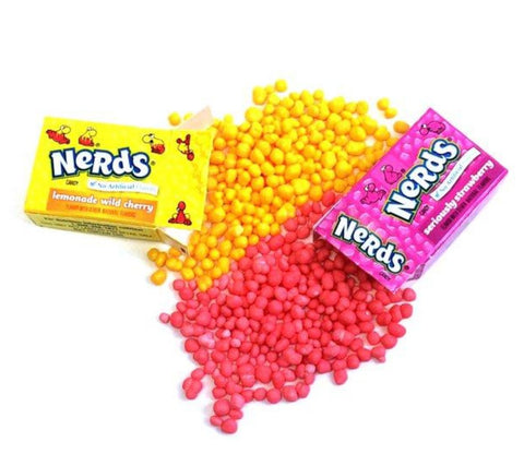 Nerds Mini Box