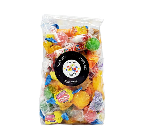Party Candy Mix Bag