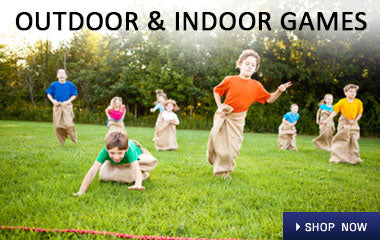 Outdoor & Indoor games