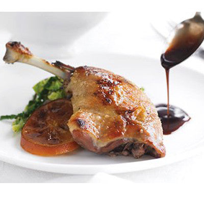 Duck confit (2 to 3 maryland) 800g