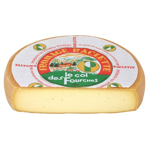 Classic Raclette 'Le Col des Fourches'- ONLY for Sydney FRIDAY Home Delivery