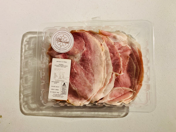 Free Range Jambon De Paris 500g - ONLY for Sydney  FRIDAY Home Delivery