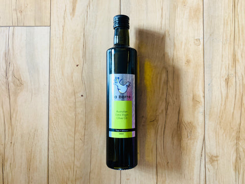 Extra Virgin Olive Oil 500ml by La Barre - Sydney  FRIDAY Home Delivery ONLY
