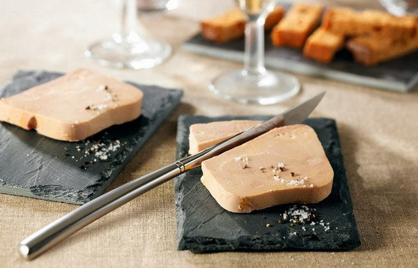 Foie Gras Semi Cooked 250g - ONLY for Sydney FRIDAY Home Delivery