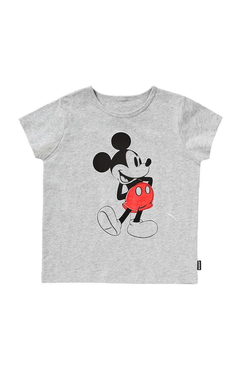 Bonds Hey Mickey Disney Tee Size 2