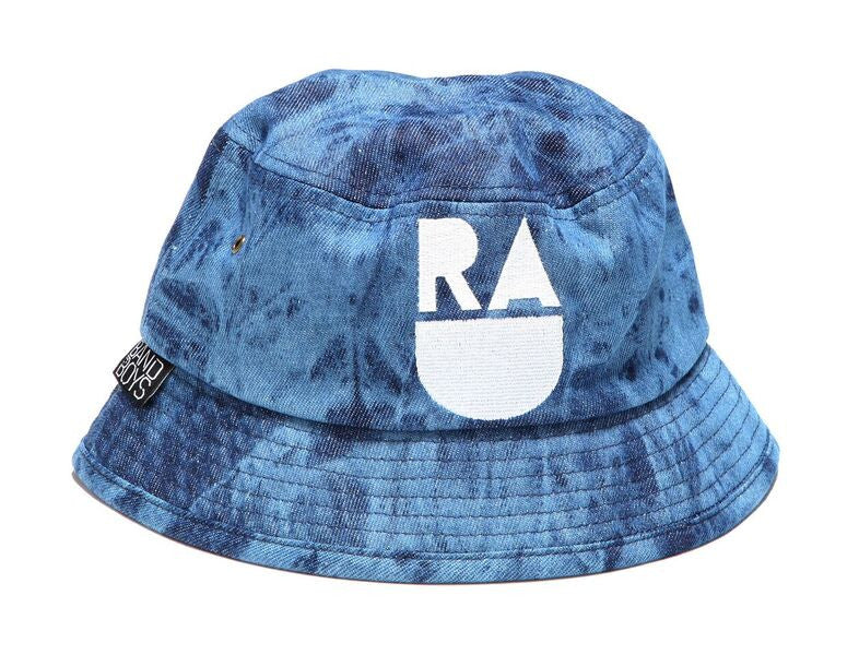 Band of Boys Nadia Flower X Band of Boys RAD Bucket Hat