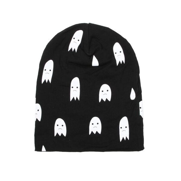 Band of Boys Sad Ghosts Slouch Beanie