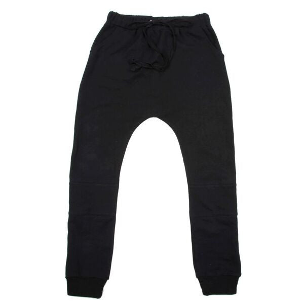 Band of Boys The Bones Black Harem Trackies