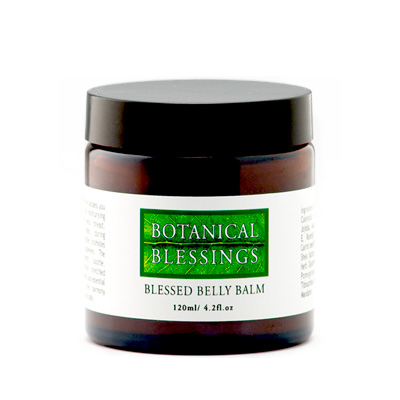 Blessed Belly Balm