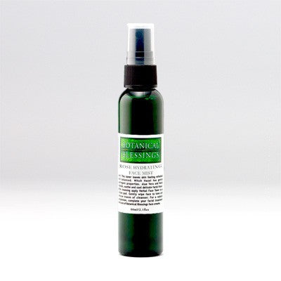 NEROLI HYDRATING FACE MIST