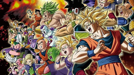 Where Can I Watch Dragon Ball Z Dubbed In English