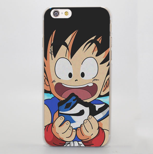 iphone 7 case dragon ball