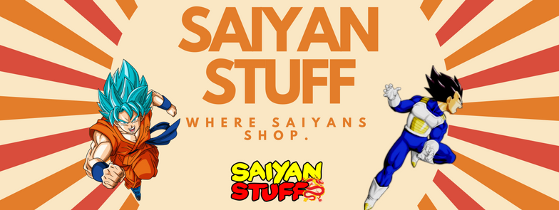 Anime stuff online shop