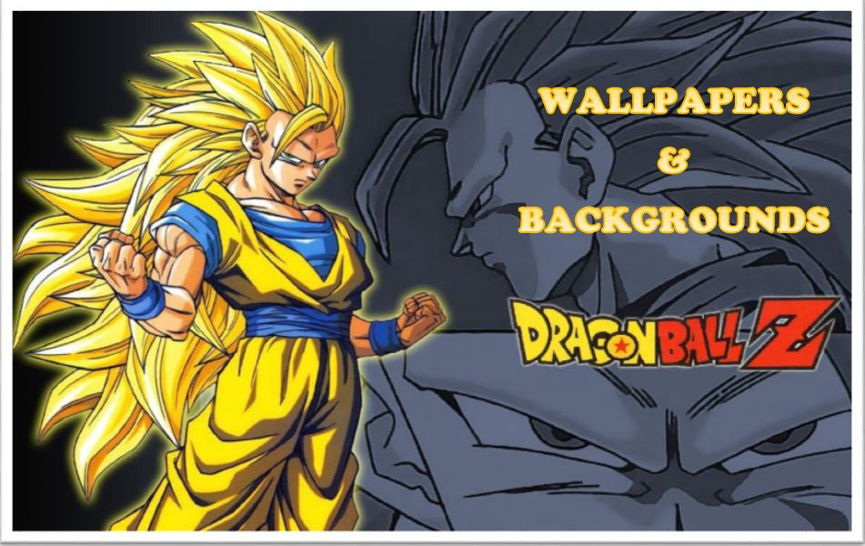 Top 6 Amazing Websites To Download Dragon Ball Z Wallpapers And Backgrounds For Free