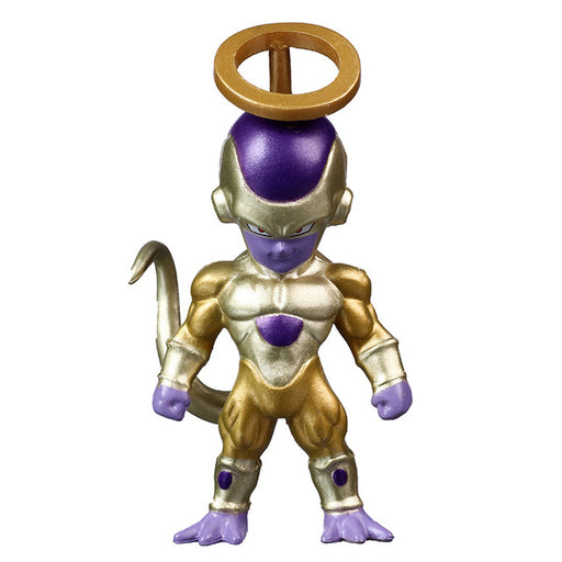 Dragon Ball Z Golden Frieza With Angel Ring Action Figure