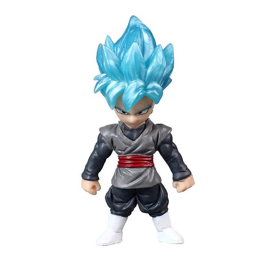 Dragon Ball Z Goku Black Super Saiyan God Action Figure