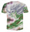 Dragon Ball Fused Zamasu Aggressive Portrait Dope T-shirt