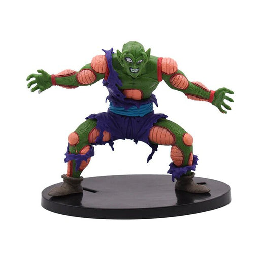 Dragon Ball Z The Monstrous Nemic King Piccolo Action Figure